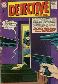 Detective 334 200