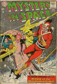 Mystery in Space 86 200