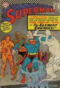 Superman 190 200
