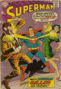 Superman 203 200