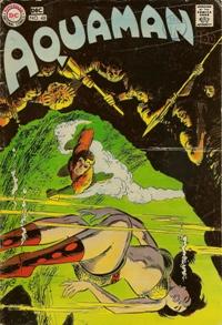 Aquaman 48 200