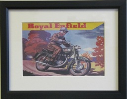 Royal Enfield 200