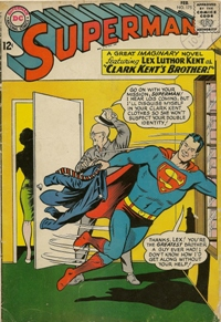 Superman 175 200
