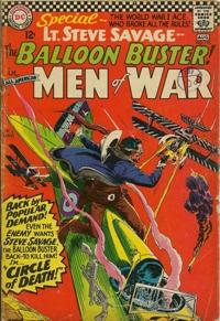 Men of War 116 200