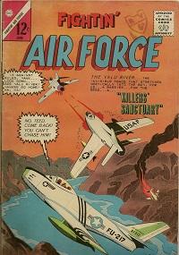 Fightin Airforce 44 200