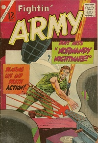 Fightin Army 67 200