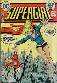 Supergirl 10 200