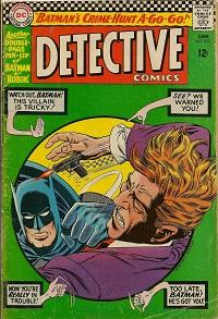 Detective 352 200