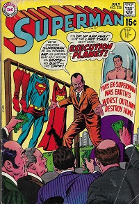 Superman 228 200
