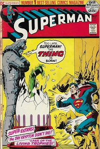 Superman 251 200