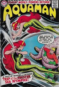 Aquaman 22 200