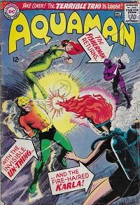 Aquaman 24 200