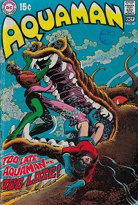 Aquaman 47 200