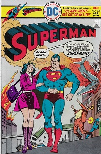 Superman 298 200
