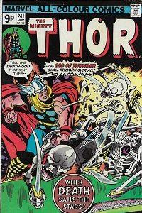 Thor 241 200