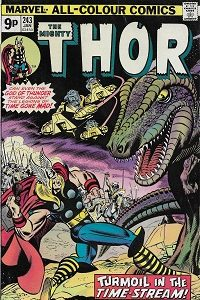 Thor 243 200