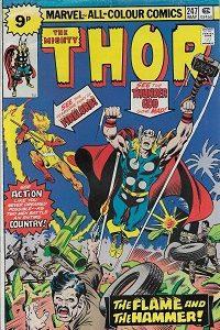 Thor 247 200