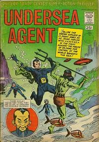 Undersea Agent 1 200
